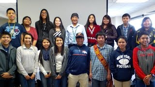 Navajo Community Health Outreach - April Retreat  2015