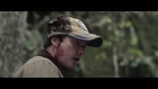 Девушка в лесу 2016  ужасы