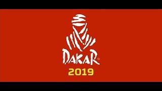 «Дакар-2019». Дневник от 15.01.2019