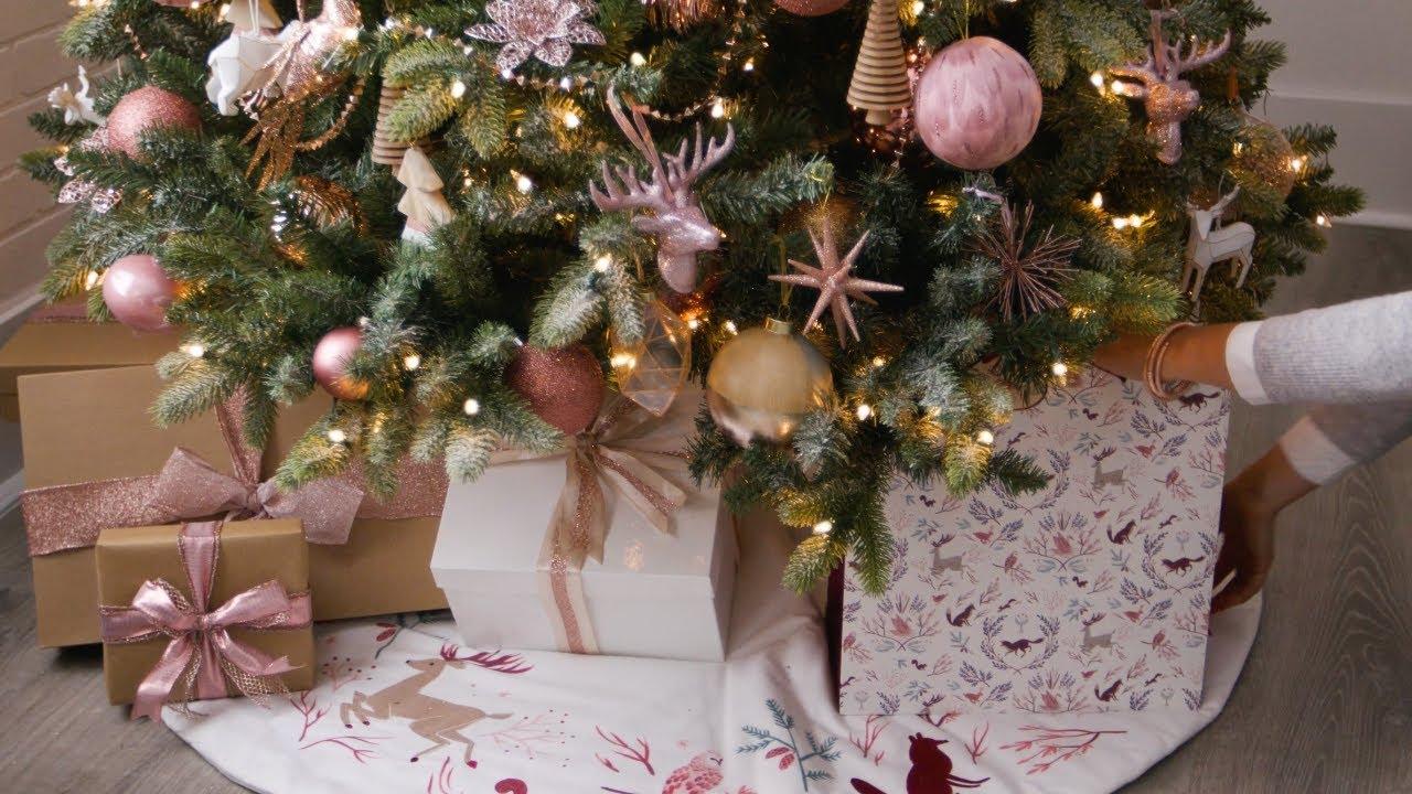 Canvas Christmas Decoration Ideas 2018 Youtube