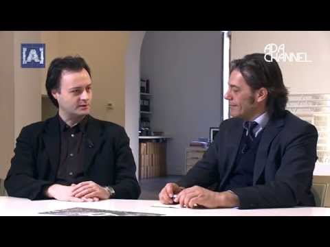 ARCHISTAR[T] - Puntata 3 - Andrea Maffei Architects
