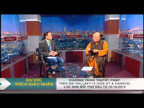 Dai Duc Thich Giac Nhan ThuyetPhap P2