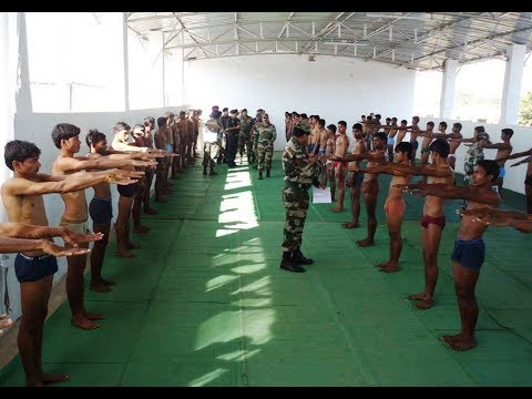 BD Army Medical Test. How To Medical In Army?
