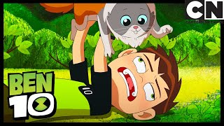Keep It  Ben 10  Cartoon Network