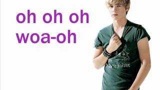 Jesse McCartney - Tell her Lyrics