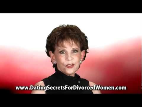 Dating for sex: dating a younger woman after divorce