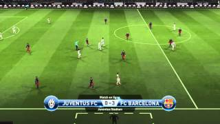 """PES 2016 """"new gameplay"""" 29th October Update"""