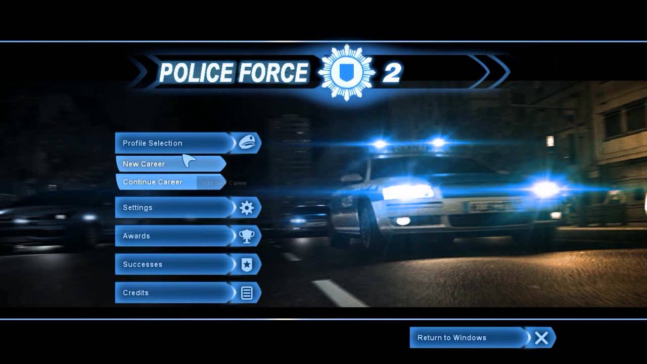 Crack Telecharger Police Force 2 Youtube