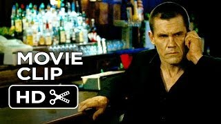 Oldboy Movie CLIP - Last Call For Alcohol (2013) - Josh Brolin Movie HD