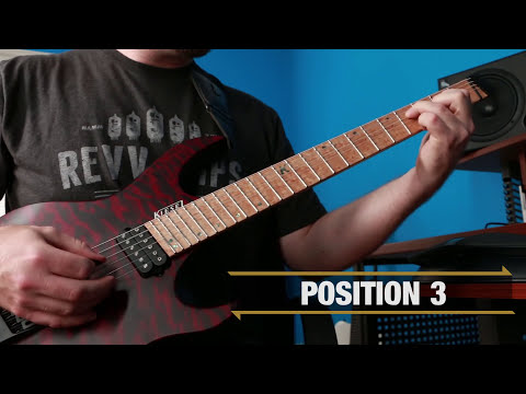 KIESEL GUITARS VM6 Multiscale Vader Guitar - The GEAR GODS Review