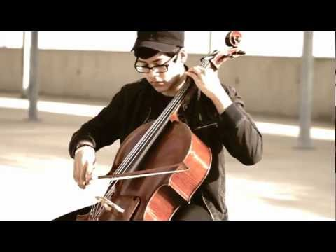 Cello cover - Wolfmother - Joker & the Thief