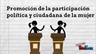 Acuerdo 2: Participación política: Apertura democrática para construir la paz - FUNPEP