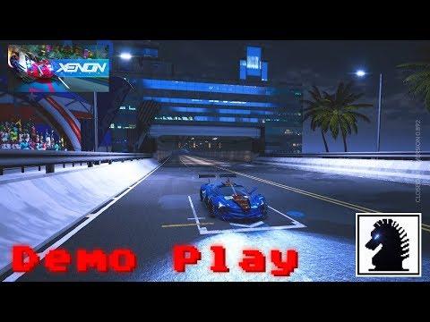 PC Demo Play - Xenon Racer (Closed Beta) Mp3