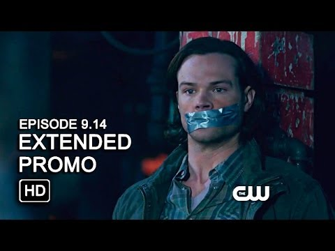 Supernatural 9x14 Extended Promo - Captives [HD]