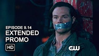 Supernatural 9x14 Extended Promo - Captives [HD]
