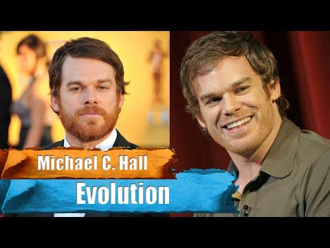 Michael C. Hall Movies and TV shows Evolution   2001 To 2017