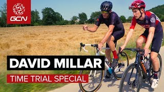 The Art And Science Of Time Trialling With David Millar