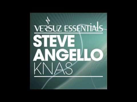 Steve Angello  KNAS