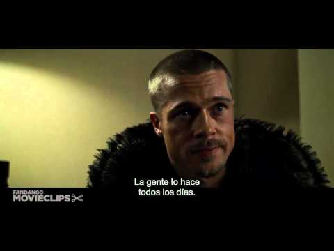 Fight Club - El giro final - Subtitulado