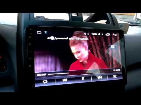 Hover H2, H3 Android Автомагнитола 10 дюймов