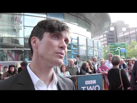 World Premiere: Cillian Murphy, Helen McCrory, Charlotte Riley  Peaky Blinders The  Carpet