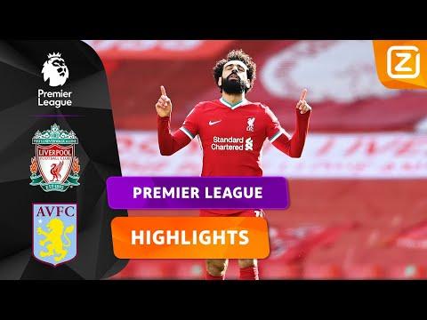 WAT EEN FANTASTISCHE WEDSTRIJD!🔥   Liverpool vs Aston Villa   Premier League 202