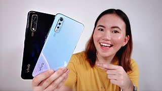 VIVO S1 FULL REVIEW | I'M IMPRESSED!!