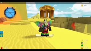 Super ROBLOX 64 - Galactic Boarding and some weird Alien Dance thing