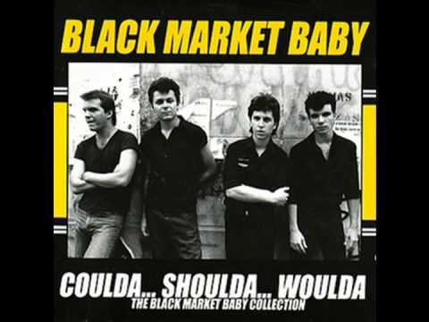 Black Market Baby - drunken bull