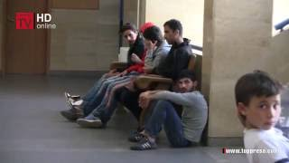 Заловени бежанци изправиха пред съда в Гоце Делчев
