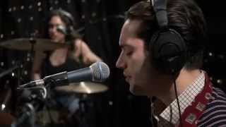 Kitty, Daisy & Lewis - Baby Bye Bye (Live on KEXP)