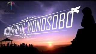 Wonderful Wonosobo, 1st Favorite Winner of Pesona Java
