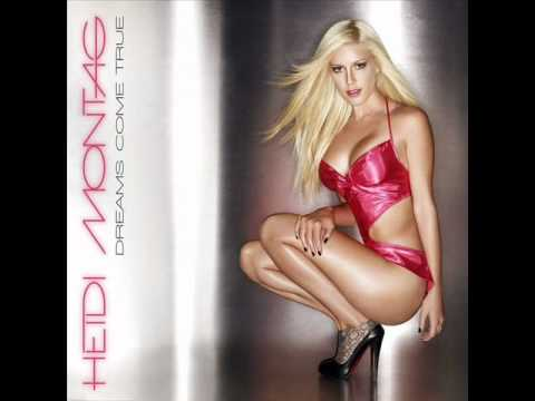Heidi Montag - Party Is Wherever I Am mp3