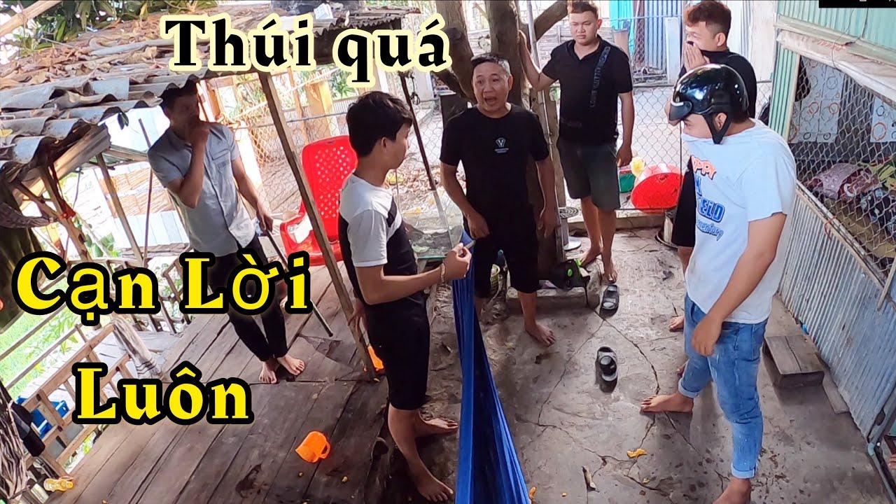 Download Rốt Cuộc Trùm Cuối Cũng Có Ngày Này | Nguyễn Hải Bị Troll