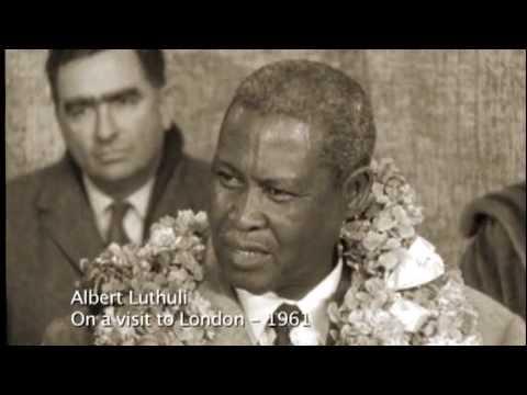 Mandela & Luthuli- Shortfilm Documentary
