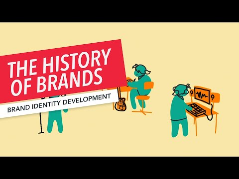 History of Music Branding | Tips for Musicians | Career Strategies, Brand Identity Development