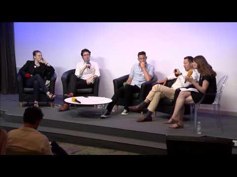 Workshop France Digitale & Google - How to Scale a Business in a European Digital Market?