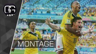 The Pursuit of Happyness   World Cup 2014 Montage