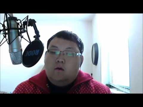 보고싶다 (bogoshipda) - Kim Bum Soo cover by Peter Lo