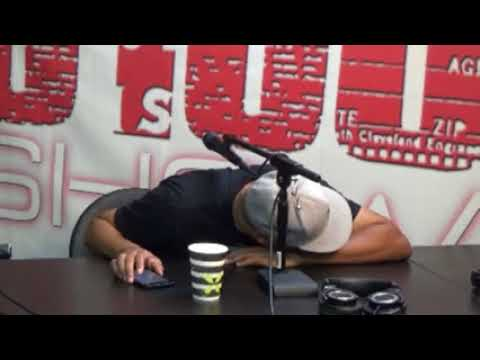 09-11-17 The Corey Holcomb 5150 Show - NFL Boycott, Working Together & Church Folk