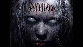 Annihilator - Annihilator (FULL ALBUM)