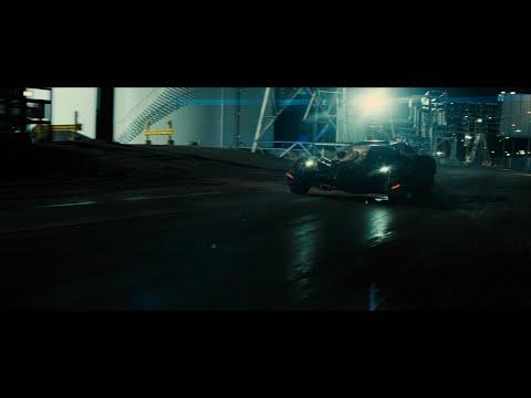 Batman v Superman (soundtrack) | Their War Here Extended - Hans Zimmer & Junkie XL