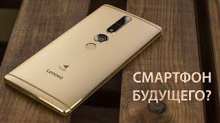 видео Смартфон Lenovo: обзоры новых моделей.