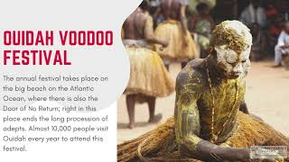 Let's take a trip to Benin on Episode 2 of our 'Touring with Continent Tours'