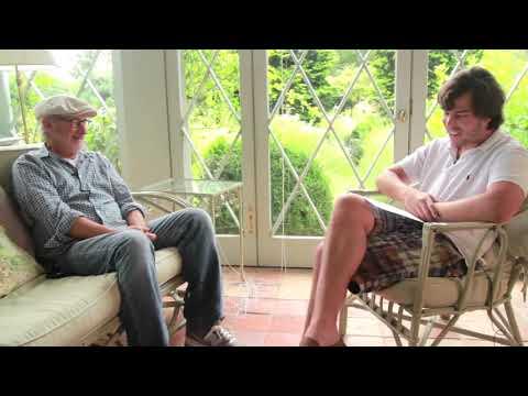 Quinn Interviews Steven Spielberg