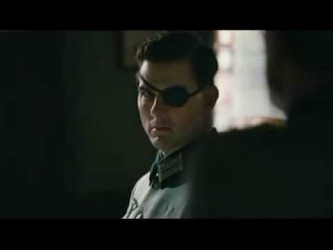 Trailer do filme Operação Valquíria
