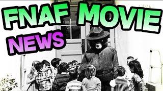 FNAF MOVIE LOCATION CONFIRMED? || DIRECTOR CONFIRMS Multiple FNAF Movie LOCATIONS || FNAF Movie NEWS