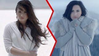 The Evolution of Demi Lovato