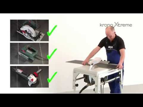Kronoxtreme vs ceramic tiles installation   youtube
