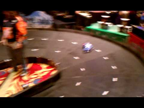 Micro Reality Racing For A IPAD 2 In  Chicago  Michigan Ohio Indiana IL